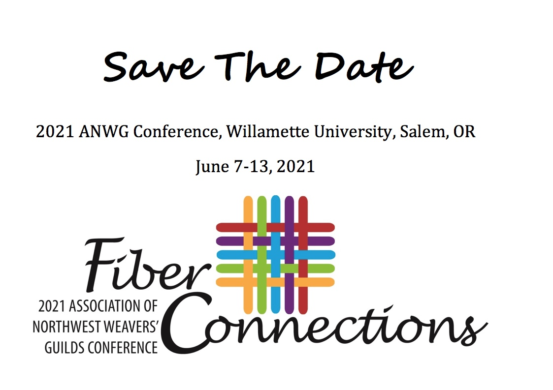 2021 Save the Date Conference